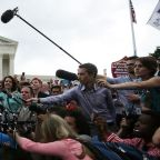 Marriage Equality Is 'in Danger,' Says Supreme Court Victor Jim Obergefell