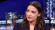 Alexandria Ocasio-Cortez Rips Republicans For 'Beclowning' Themselves Over Trump