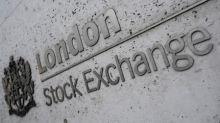 Falha técnica atrasa abertura de índices de ações da bolsa de Londres