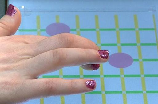 App turns Android tabs into math tools for the visually impaired (video)