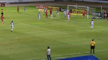 CRB e CSA fazem clássico de raras chances e sem gols no Rei Pelé