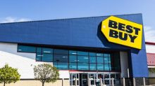 Best Buy (BBY) Catches Eye: Stock Jumps 9.9%