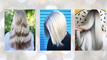 28 times silver hair was the dreamiest trend on Instagram
