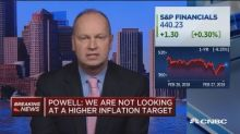 Fed looks like they're going to lean towards financial assets, says State Street's Arone