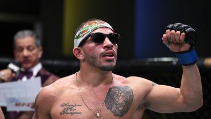 Atleta do UFC é preso acusado de assassinato