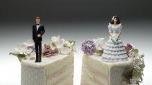 Süße Rache: Frau zahlt Scheidungsgeld in 10-Cent-Münzen