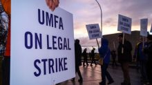 U of M could be forced to pay $2.4-M over unfair labour practice with faculty