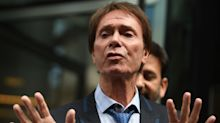 BBC would be 'crazy' to appeal against Sir Cliff Richard ruling – Lord Patten