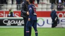 Foot - L1 - PSG - PSG: contracture au mollet droit pour Neymar