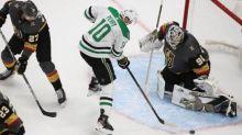Hockey - NHL - NHL: Les Vegas Golden Knights reviennent à une victoire partout contre Dallas