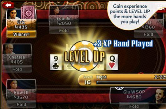 TUAW's Daily App: World Series of Poker Hold 'em Legend