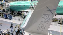 U.S. airlines visit Boeing as FAA awaits 737 MAX upgrades