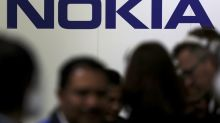Nokia says working to end patent licensing row with Daimler, others