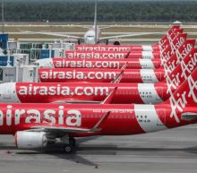 Malaysia's AirAsia sees 2020 capacity at 45-60% of 2019 levels on virus hit