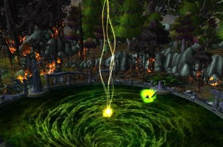Know Your Lore: Cataclysm's end