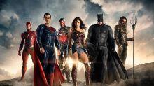 La liga de la justicia iba a tener otro superhéroe ¡y ya sabemos de quién se trataba!