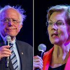 Why Are Bernie Sanders and Elizabeth Warren Scared to Talk About Sex Work?