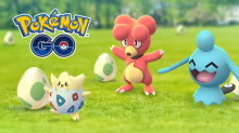 'Pokémon Go' Egg Update: Eggstravaganza Brings Changes to Hatching