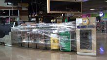 Bangkok Airport's COVID-19 restriction on international flights may be up soon