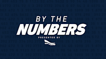 By The Numbers presented by KDOT: Sporting and San Jose meet in Audi MLS Cup Playoffs