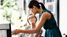 Only half of women tap this benefit that can yield big career results