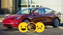 Promozione Tesla Model 3, perché conviene e perché no