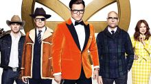 Watch the world Premiere of Kingsman: The Golden Circle livestream
