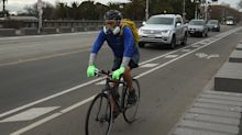 Aussie state introduces controversial new cyclist road rule