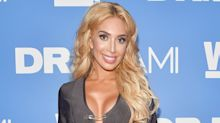 Teen Mom OG's Farrah Abraham Pleads Guilty to Resisting Arrest, Must Take Anger Management Classes