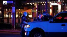 Despite panic, no evidence of shooting at movie theatre
