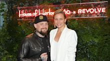 Surprise! Cameron Diaz and Benji Madden welcome baby girl