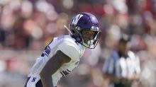 2021 NFL draft: Northwestern CB Greg Newsome II states case as first-rounder
