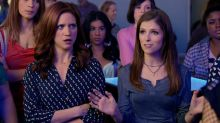 See Anna Kendrick and the Bellas Get Big-Time Dissed in 'Pitch Perfect 2' Clip (Exclusive)