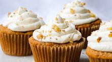 The Best Carrot Cupcake Recipe Ever