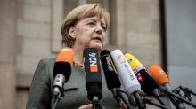Gouvernement allemand: week-end de pourparlers décisif pour Merkel