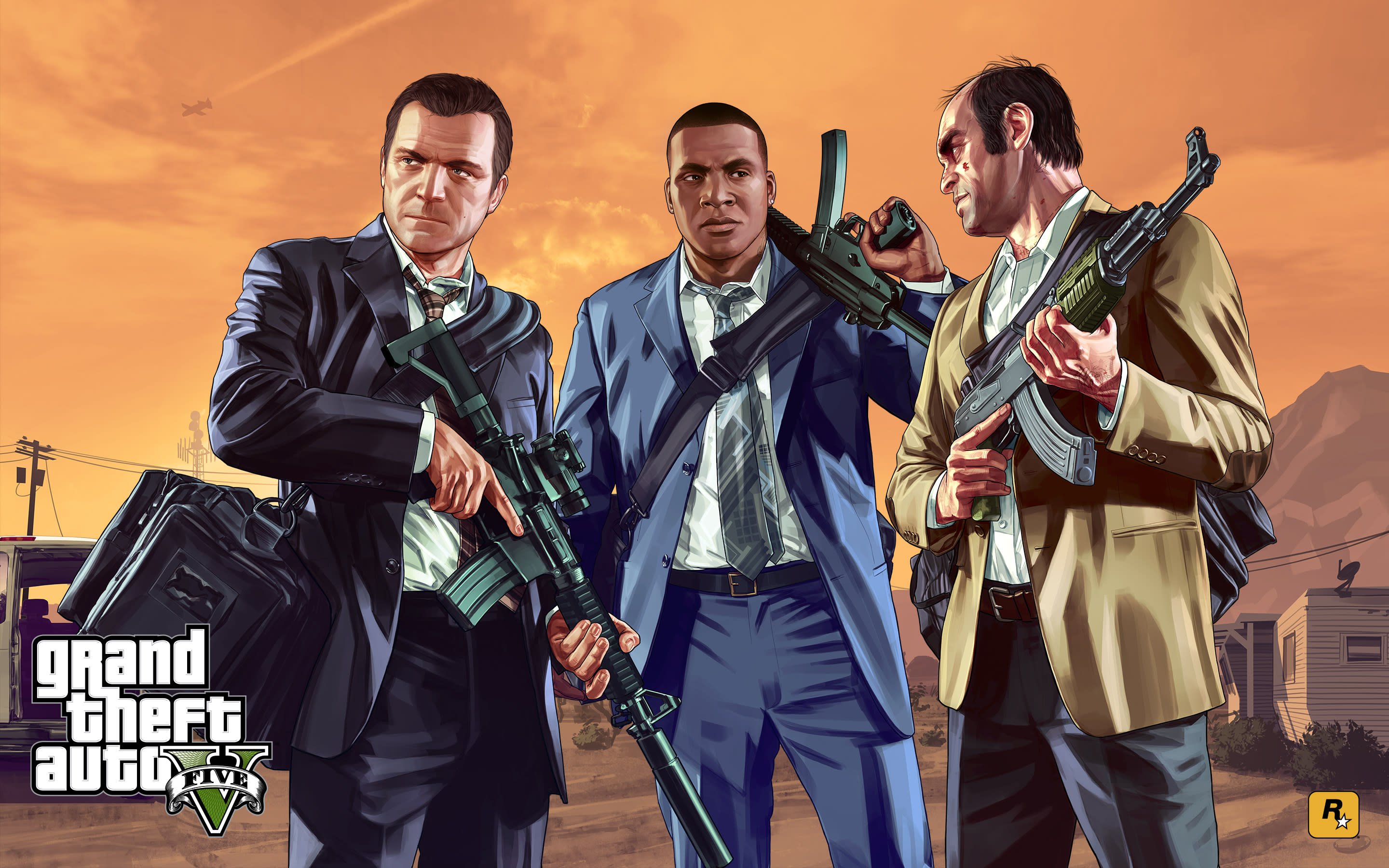 Take-Two SEC filing hints at Grand Theft Auto 6 in 2023