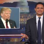'Daily Show' Host Trevor Noah: 'It's Like America Elected Gollum As President' (Video)