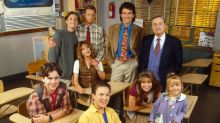 See the Boy Meets World Cast Reunite — with Mr. Feeny! — at Boston Comic-Con Fan Expo