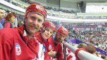 Canada's Sochi superfans explain how to do the Olympics right