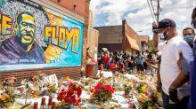 Une autopsie indépendante affirme que George Floyd a été étouffé et qu'il s'agit d'un homicide