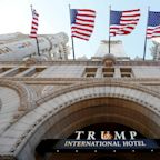Trump's Latest Conflict of Interest? A Weekend at His D.C. Hotel Offered as Prize for Donating to Republicans