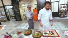 """Top Chef 2020: le geste fou d'Adrien après avoir """"raté"""" un plat en trompe-l'œil"""