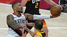 Blazers' Lillard named Western Conference Player of the Week