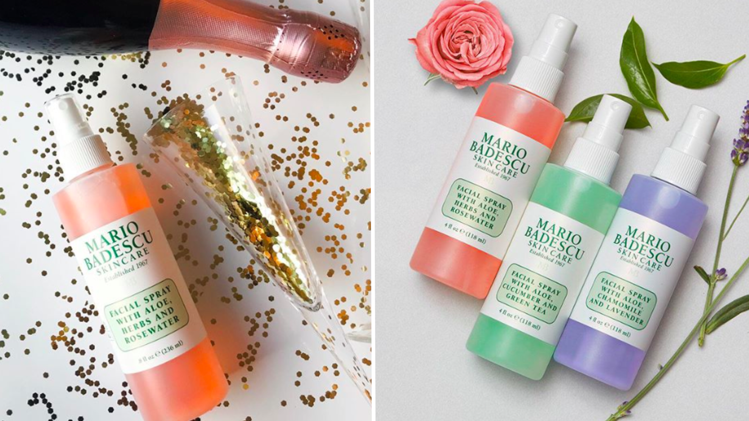 Mario Badescu Is Launching At Sephora But There S A Catch