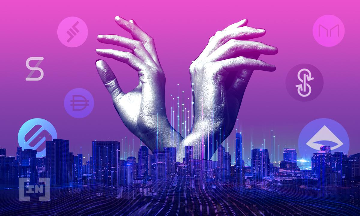 DeFi Coins Rally With Release of New ETFs