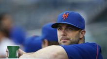 David Wright's comeback attempt hits another significant snag