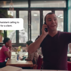 Google's Duplex calls still frequently require human intervention