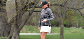 Man charged in death of Iowa State star golfer