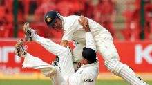 Player battles: Ricky Ponting vs Harbhajan Singh