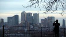 EU downplays prospect of bespoke Brexit trade deal for banks